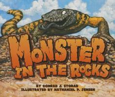 Monster in the Rocks 1891795651 Book Cover