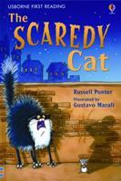 The Scaredy Cat 0794522815 Book Cover