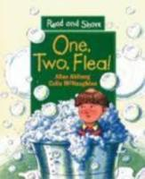 One, Two, Flea! 0763608599 Book Cover