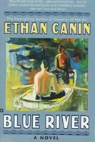 Blue River 0395498546 Book Cover