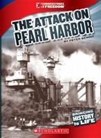 The Attack on Pearl Harbor 0531236013 Book Cover