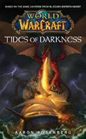 Tides of Darkness 1416539905 Book Cover