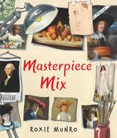 Masterpiece Mix 0823436993 Book Cover
