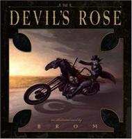 The Devil's Rose 0810993538 Book Cover