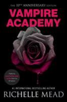 Vampire Academy 159514174X Book Cover