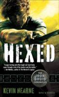 Hexed 0345522494 Book Cover