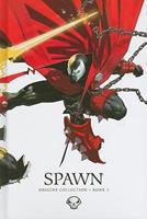 Spawn Origins, Book 2 1607062283 Book Cover