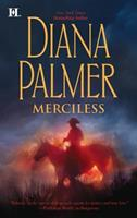 Merciless 0373775792 Book Cover