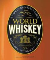 World Whisky 0756654432 Book Cover