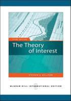 Theory of Interest 0256091501 Book Cover