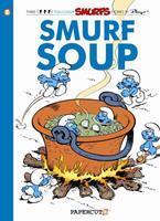 La Soupe Aux Schtroumpfs 159707358X Book Cover