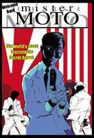 Mr. Moto: Welcome Back, Mr. Moto 1933076488 Book Cover