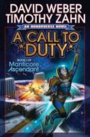 A Call to Duty 1476736847 Book Cover