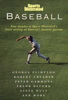 Sports Illustrated: Baseball 0517182653 Book Cover