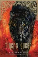 Tiger's Quest 140278404X Book Cover