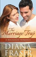 The Marriage Trap 1927323754 Book Cover