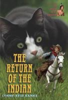 The Return of the Indian 0380702843 Book Cover