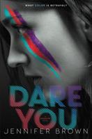 Dare You 0062324462 Book Cover