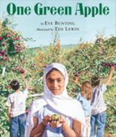 One Green Apple B007CK4NX6 Book Cover