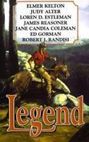 Legend 084394496X Book Cover