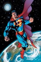 Superman: Up, Up, and Away! 1401209548 Book Cover
