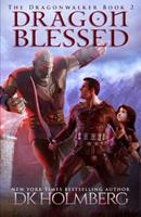 Dragon Blessed 1723764884 Book Cover