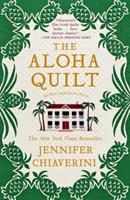 The Aloha Quilt 1416533184 Book Cover