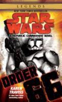Star Wars: Republic Commando - Order 66 0345513851 Book Cover