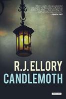 Candlemoth 0752859145 Book Cover