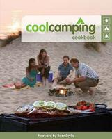 Cool Camping Cookbook (Cool Camping) 0955203643 Book Cover