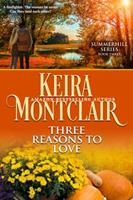 Three Reasons to Love (The Summerhill Series) (Volume 3) 1947213075 Book Cover
