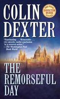 The Remorseful Day 0804119546 Book Cover