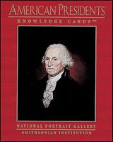 American Presidents Knowledge Cards™ 0764900323 Book Cover