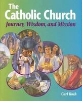 A Popular History of the Catholic Church 0884893952 Book Cover