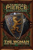 The Woman Who Rides Like a Man 0689878583 Book Cover