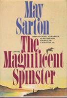 The Magnificent Spinster 0393305600 Book Cover