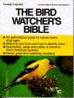 The Bird Watcher's Bible 0385468350 Book Cover