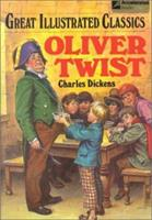 Oliver Twist 1577656970 Book Cover