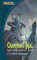 Champion's Trial 0786930152 Book Cover