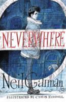 Neverwhere 0380789019 Book Cover