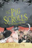 The Pig Scrolls 076363302X Book Cover