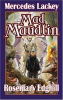 Mad Maudlin 0743471431 Book Cover