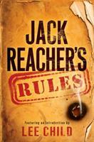 Jack Reacher's Rules 0345544293 Book Cover