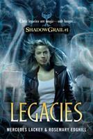 Legacies 0765327074 Book Cover
