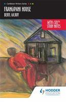 Frangipani House (Caribbean Writers) 0435988522 Book Cover