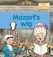 Mozart's Wig 0778736962 Book Cover