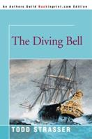 The Diving Bell 0590430459 Book Cover