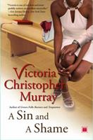 A Sin and a Shame 0743287371 Book Cover