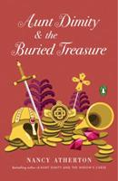 Aunt Dimity and the Buried Treasure 1101981296 Book Cover