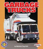Garbage Trucks (Pull Ahead Books) 0822515393 Book Cover